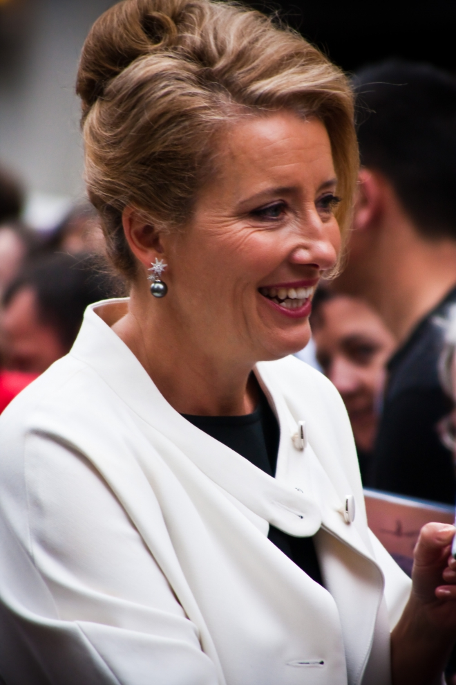 Emma Thompson Weight Height Measurements Ethnicity Hair Color
