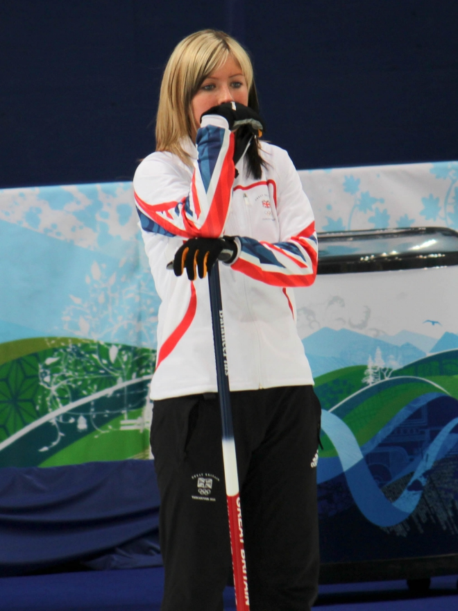 Eve Muirhead Weight Height Shoe Size