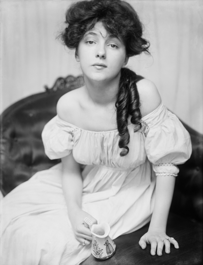 Evelyn Nesbit Height Evelyn Nesbit Weight