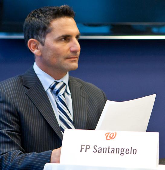 F.P. Santangelo