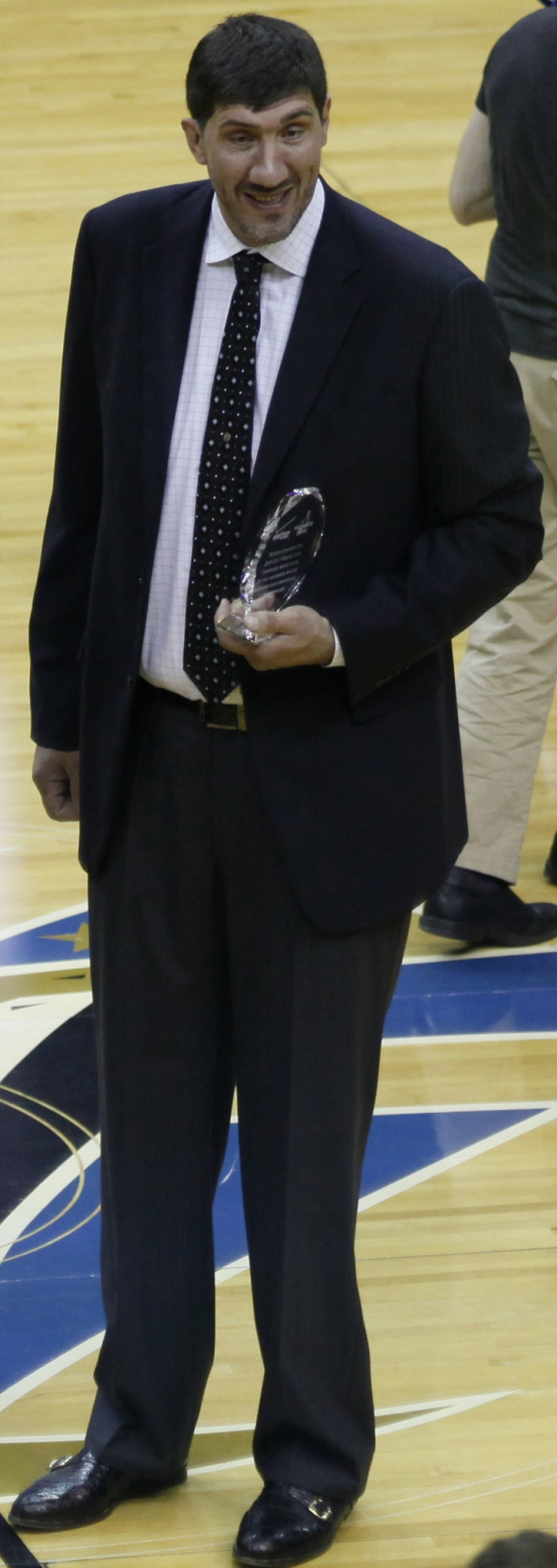 Gheorghe Muresan