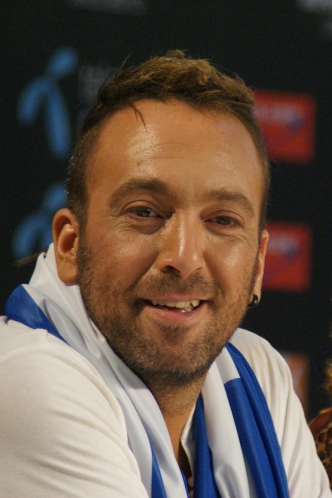 Giorgos Alkaios