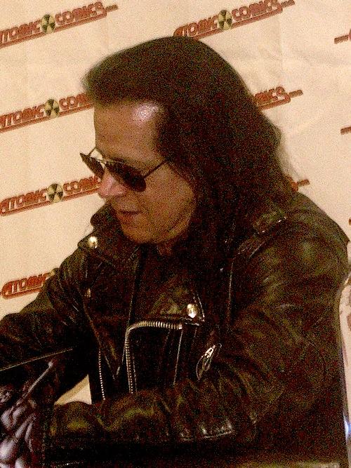 Glenn Danzig Weight He...