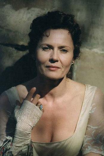 Grazyna Szapolowska