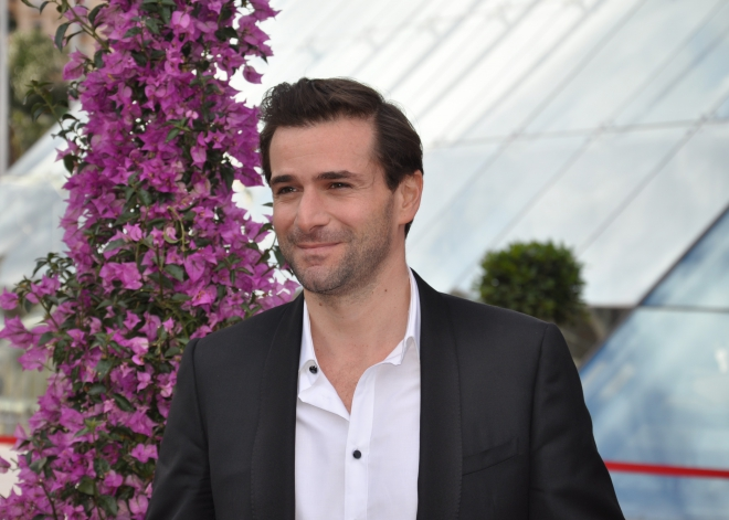 Gregory Fitoussi