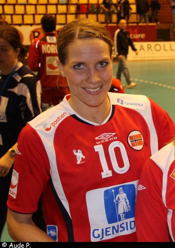 Gro Hammerseng