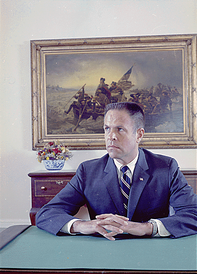 H.R. Haldeman