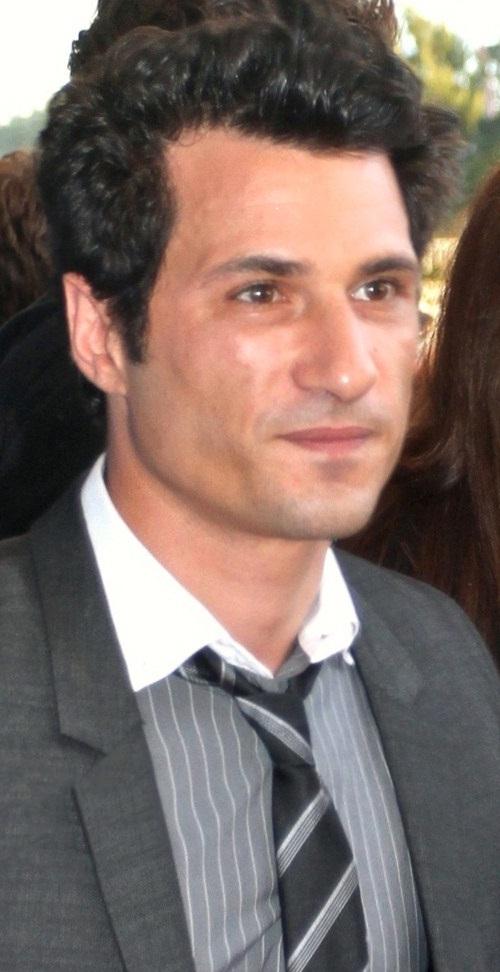 Hal Ozsan