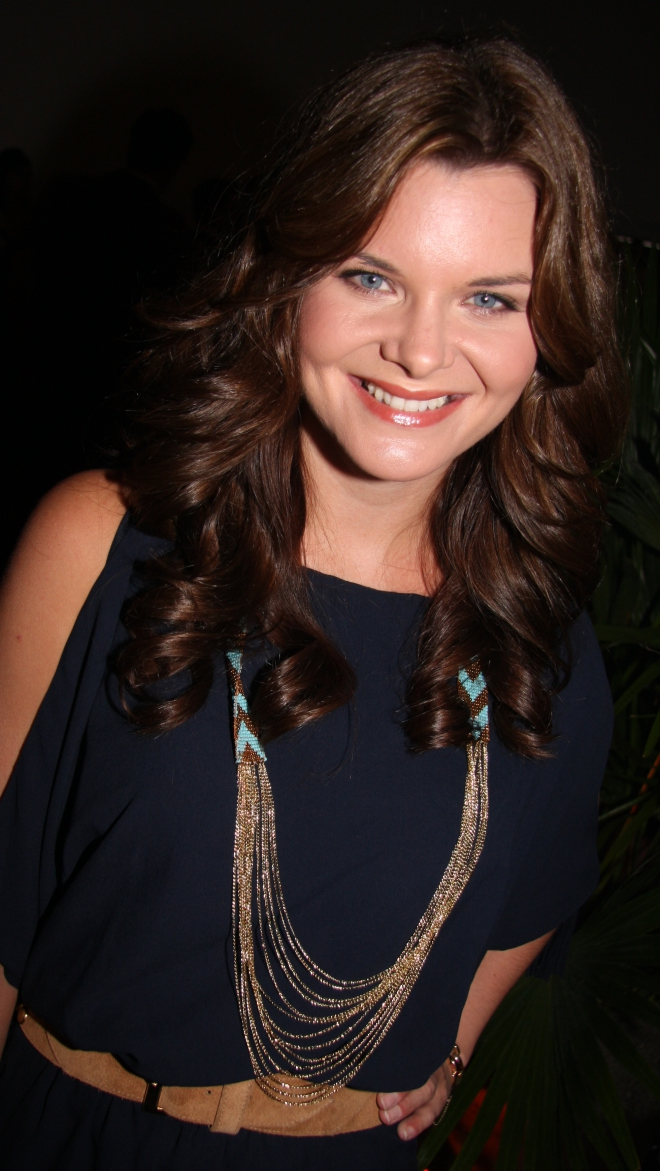 Heather Tom Weight Height Ethnicity Hair Color Shoe Size