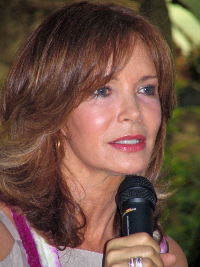 Jaclyn Smith Weight He...