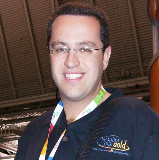 Jared Fogle Weight Height Ethnicity Hair Color Education
