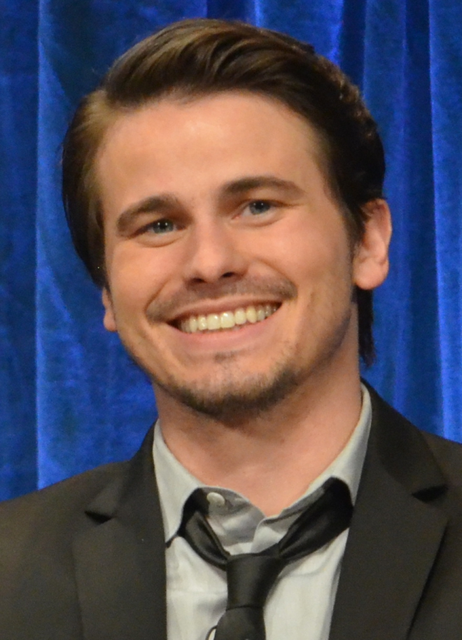 Jason Ritter Weight Height Ethnicity Hair Color Eye Color