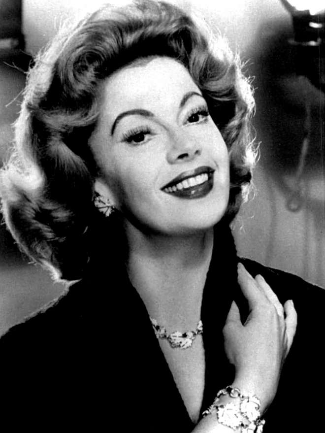 Jayne Meadows Cotter