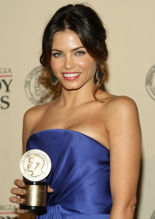 Jenna Dewan Tatum Weight Height Measurements Bra Size-3979