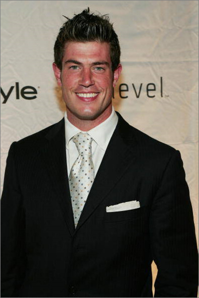 Jesse Palmer Weight Height Ethnicity Hair Color Eye Color