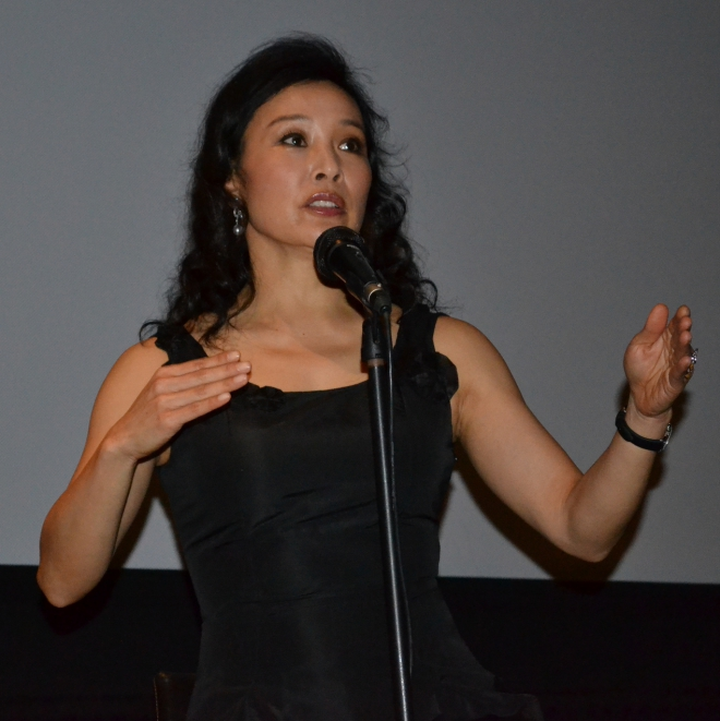 Joan Chen Weight Height Measurements Ethnicity Hair Color