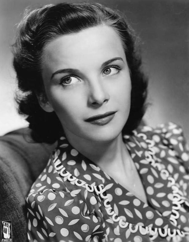Joan Tetzel
