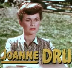 Joanne Dru Weight Height Ethnicity Hair Color Eye Color
