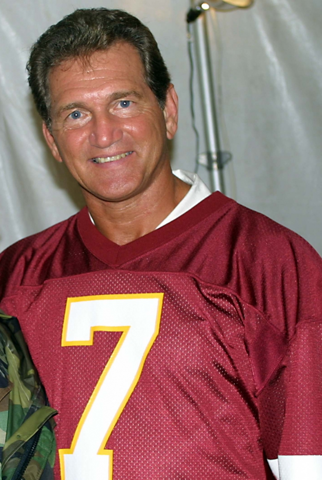 Joe Theismann Weight Height Ethnicity Hair Color Net Worth