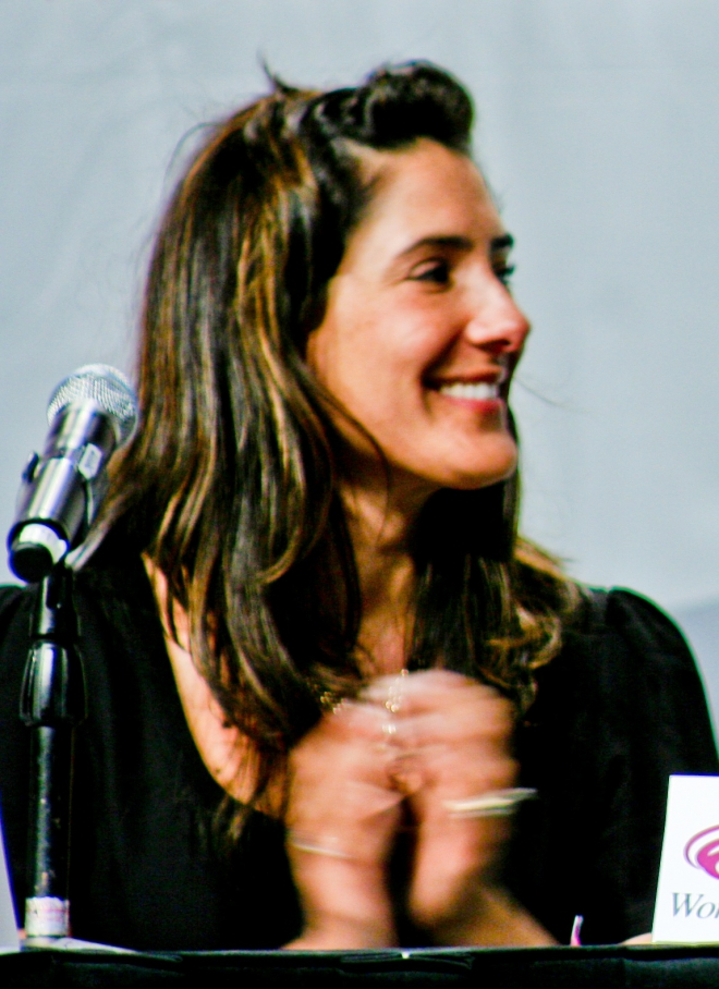 Alicia Coppola Weight Height Ethnicity Hair Color Education