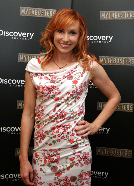 Kari Byron Weight Height Measurements Bra Size Ethnicity
