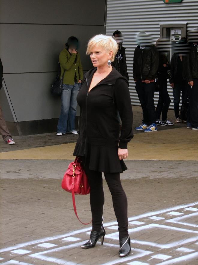 Katarzyna Figura Weight Height Measurements Bra Size