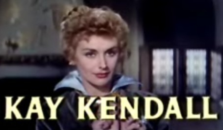 Kay Kendall Weight Height Ethnicity Hair Color Ed Westwick