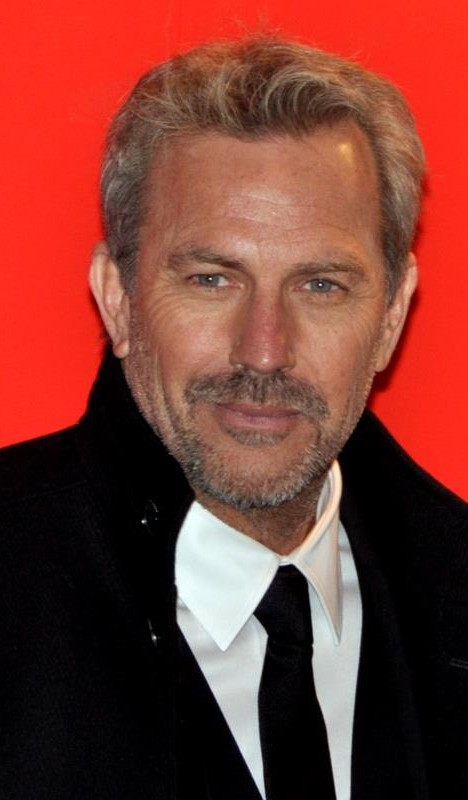 Kevin Costner Weight H...