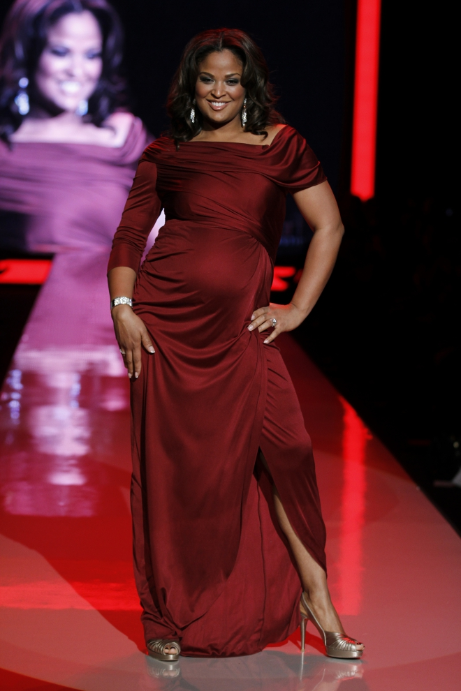 Laila Ali Weight Height Ethnicity Hair Color Shoe Size