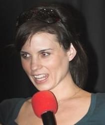 Leah Cairns