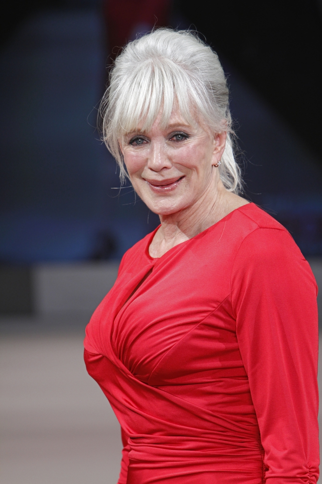 Linda Evans Weight Height Ethnicity Hair Color Eye Color