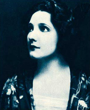 Mabel Ballin