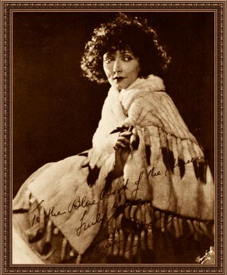 Mae Busch