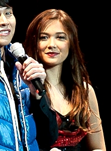 Phenomenal Maja Salvador Weight Height Ethnicity Hair Color Shoe Size Short Hairstyles For Black Women Fulllsitofus