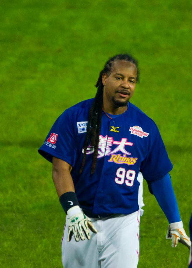 Manny Ramirez Weight Height Ethnicity Hair Color Eye Color