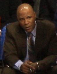 Mario Elie