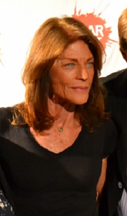 Meg Foster Weight Height Ethnicity Hair Color Eye Color