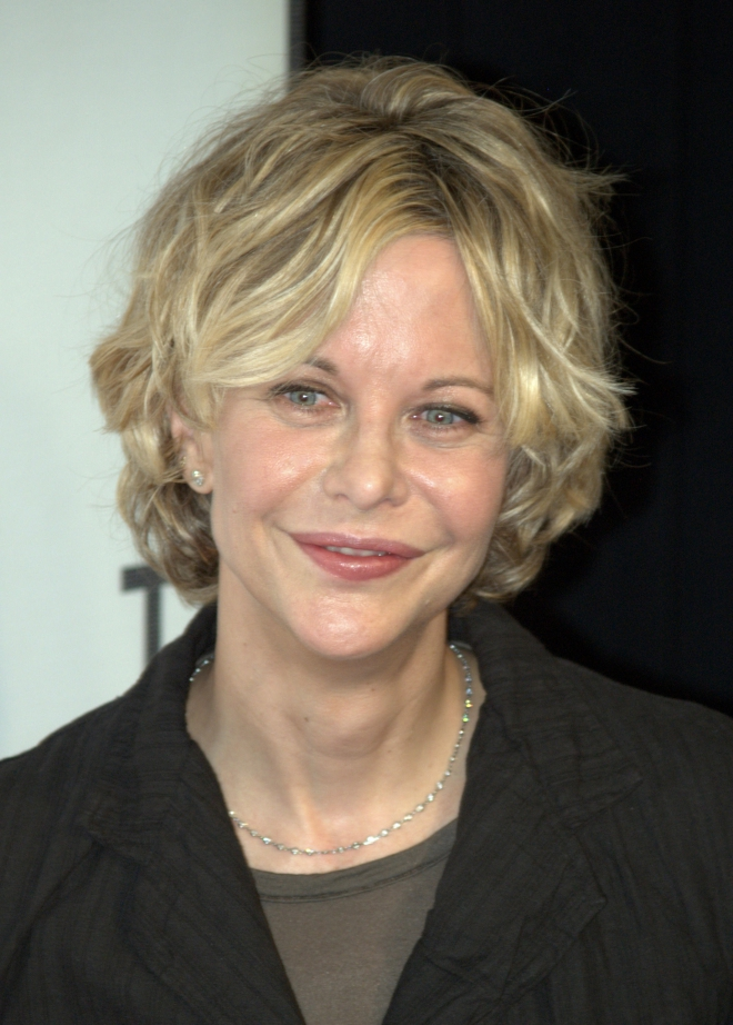 Meg Ryan Weight Height Measurements Ethnicity Hair Color