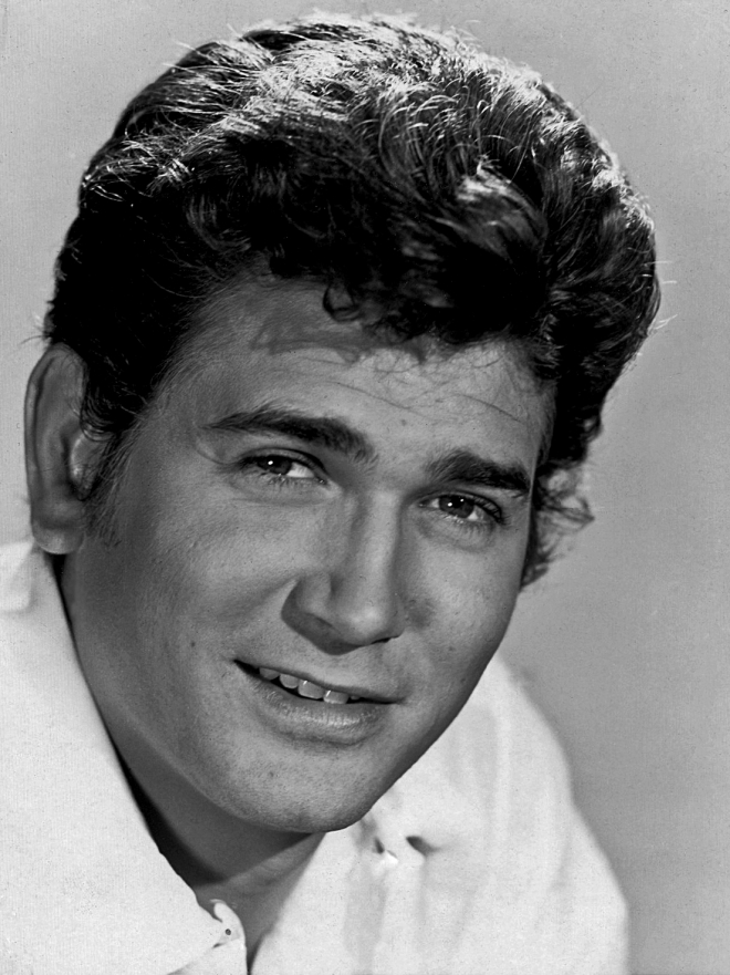 Michael Landon Weight Height Ethnicity Hair Color Eye Color