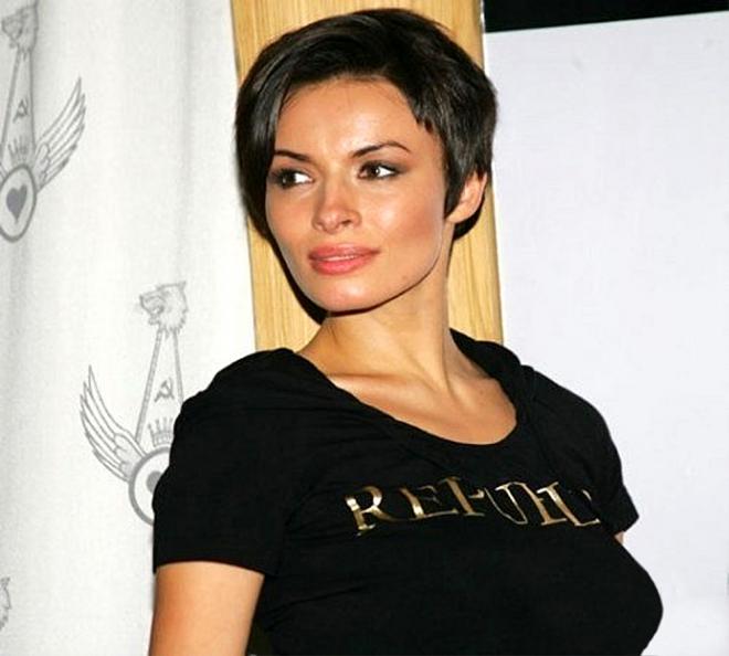 Nadezhda Granovskaya