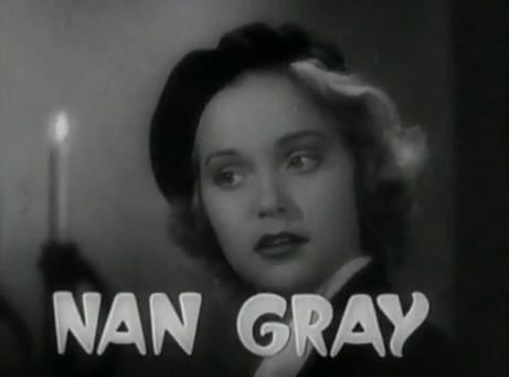 Nan Grey
