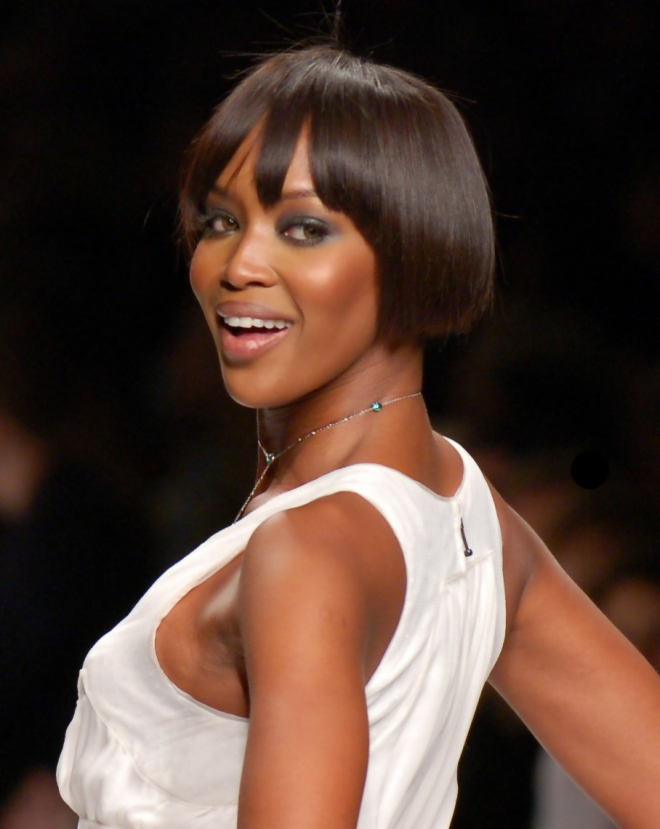 Naomi Campbell Weight Height Measurements Bra Size Ethnicity