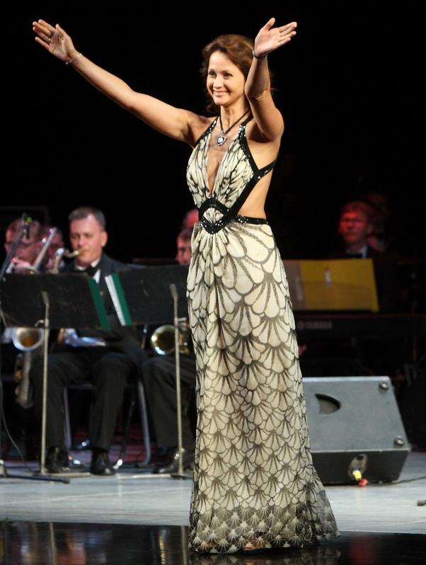 Olga Kabo