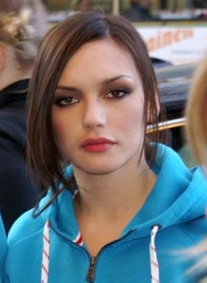Olga Seryabkina