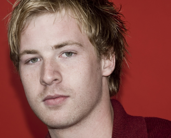 Angus Mclaren Weight Height Ethnicity Hair Color Eye Color