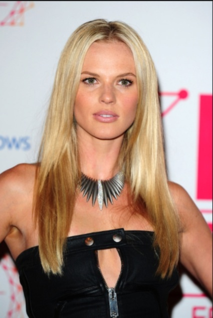 Anne Vyalitsyna Weight...