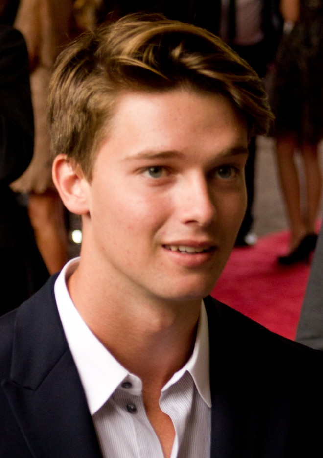 Patrick Schwarzenegger Height Patrick Schwarzenegger Height