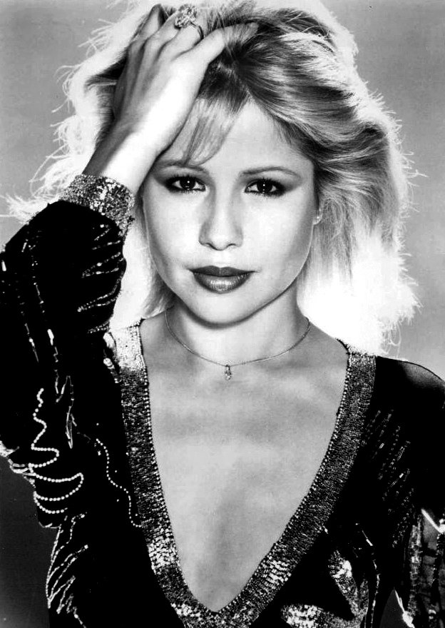 Pia Zadora Weight Height Ethnicity Hair Color Eye Color