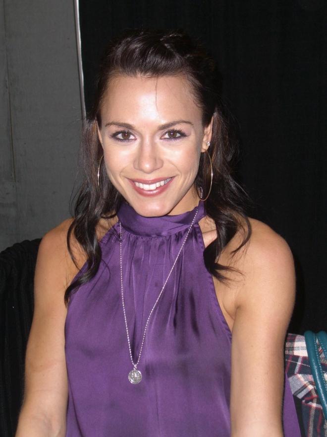 Rachelle Leah