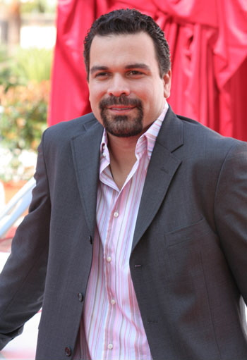 Ricardo Chavira Weight Height Ethnicity Hair Color Eye Color